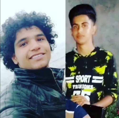 دانلود موزیک ابوالفضل و محمد خانی انفرادی