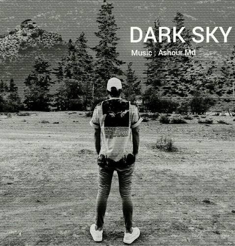 دانلود موزیک آشور ام دی آسمان تاریک