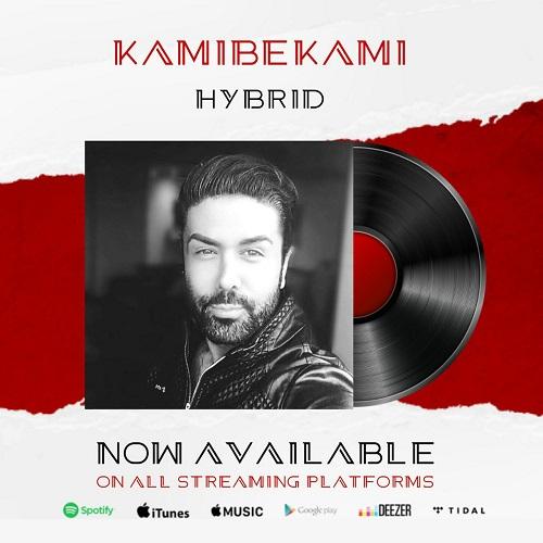 دانلود موزیک Kamibekami Hybrid