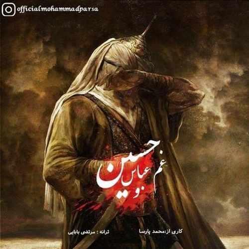 دانلود موزیک محمد پارسا غم عباس و حسین